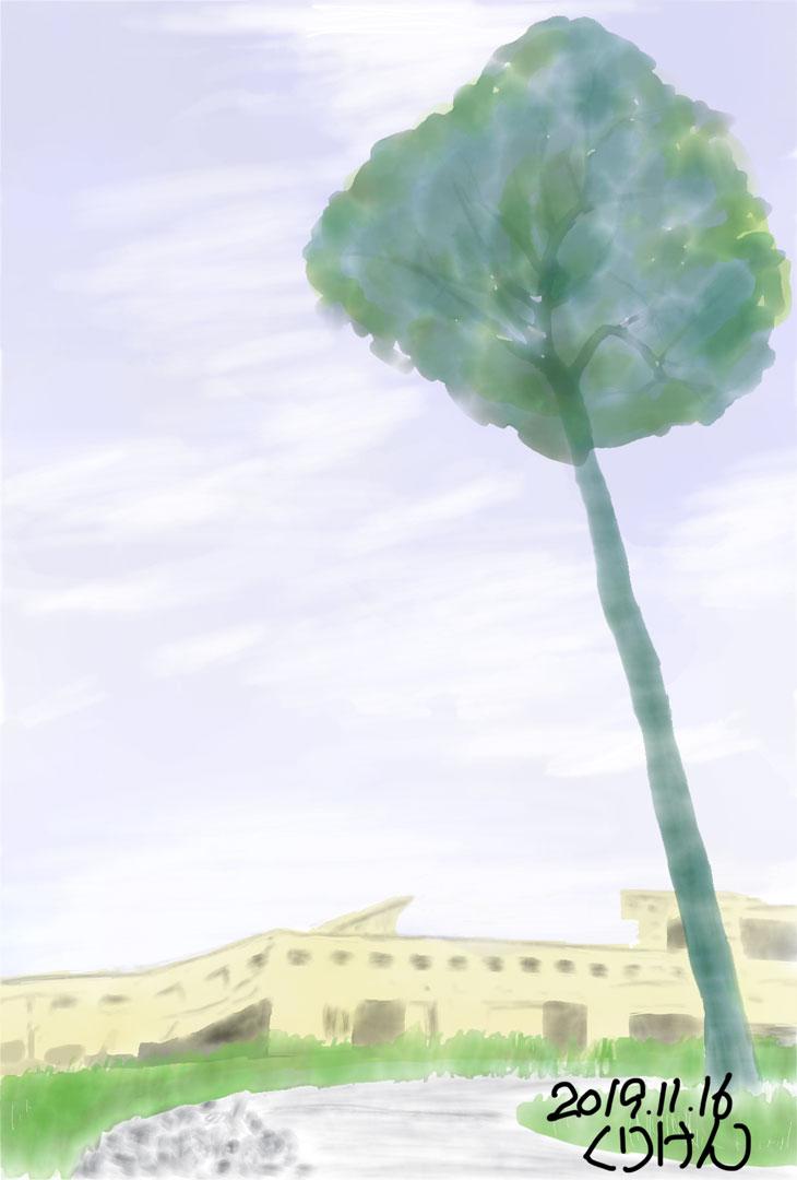 Frescoでお絵描き